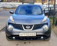 USED 2012 12 NISSAN JUKE 1.6 TEKNA DIG-T 5d AUTO 190 BHP 0% Deposit Plans Available even if you Have Poor/Bad Credit or Low Credit Score, APPLY NOW!