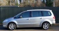 USED 2013 13 FORD GALAXY 2.0 ZETEC TDCI 5d AUTO [7 Seats] ***** Pristine 7 Seater Automatic + Low Miles *****