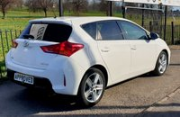 USED 2013 13 TOYOTA AURIS 1.6 SPORT VALVEMATIC 5d AUTO 130 BHP 0% Deposit Plans Available even if you Have Poor/Bad Credit or Low Credit Score, APPLY NOW!