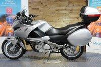 2009 HONDA NT700V DEAUVILLE NT 700 VA-8 ABS £3294.00
