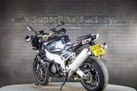 USED 2008 08 APRILIA TUONO - NATIONWIDE DELIVERY, USED MOTORBIKE. GOOD & BAD CREDIT ACCEPTED, OVER 600+ BIKES IN STOCK