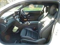USED 2016 03 MERCEDES-BENZ C CLASS 2.0 C 200 SPORT 2d AUTO 181 BHP