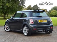 USED 2013 13 MINI JOHN COOPER WORKS JOHN COOPER WORKS PLEASE NOTE! FINANCE OFFER ON THIS CAR  SAVE £1021 OR CASH PRICE IS £10995