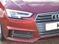 USED 2016 66 AUDI A4 TDI S LINE PLEASE NOTE! FINANCE OFFER ON THIS CAR  SAVE £2014 OR CASH PRICE IS £16995