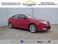 2015 MG 6 1.9 SE GT DTI 5d 150 BHP £5000.00