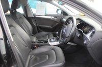 USED 2015 65 AUDI A4 2.0 AVANT TDI ULTRA SE TECHNIK 5d 161 BHP FULL SERVICE HISTORY