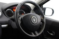USED 2009 59 RENAULT CLIO 1.1 DYNAMIQUE 16V 5d 75 BHP