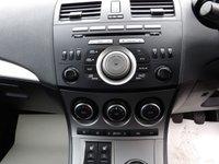 USED 2010 60 MAZDA 3 1.6 TAKUYA 5d 105 BHP NEW MOT, SERVICE & WARRANTY