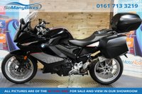 USED 2017 17 BMW F800GT F 800 GT 88 BHP ABS , ESA