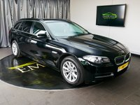 USED 2013 63 BMW 5 SERIES 2.0 520D SE TOURING 5d 181 BHP £0 DEPOSIT FINANCE AVAILABLE, AIR CONDITIONING, AUTOMATIC TAILGATE OPERATION, AUX INPUT, BLUETOOTH CONNECTIVITY, CLIMATE CONTROL, CRUISE CONTROL, DAB RADIO, DRIVE PERFORMANCE CONTROL, ELECTRONIC PARKING BRAKE, FULL LEATHER UPHOLSTERY, HEATED SEATS, KEYLESS START, PARKING SENSORS, SATELLITE NAVIGATION, START/STOP SYSTEM, STEERING WHEEL CONTROLS, TRIP COMPUTER