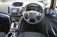 USED 2013 S FORD C-MAX 2.0 TITANIUM TDCI 5d AUTO 138 BHP