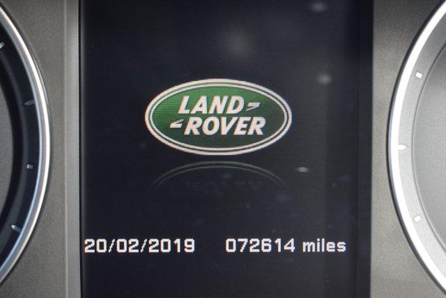 USED 2013 62 LAND ROVER FREELANDER 2.2 SD4 DYNAMIC 5d AUTO 190 BHP