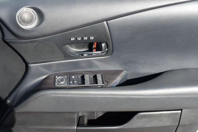 USED 2011 61 LEXUS RX 3.5 450H SE-L 5d AUTO 249 BHP