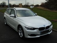 2015 BMW 3 SERIES 2.0 320D XDRIVE SE TOURING 5d 181 BHP £12990.00
