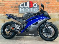 USED 2014 14 YAMAHA R6 YZF Akrapovic Exhaust