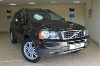 2011 VOLVO XC90 2.4 D5 SE AWD 5d AUTO 197 BHP £14450.00