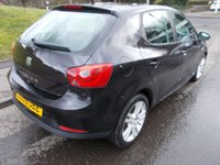 USED 2009 59 SEAT IBIZA 1.4 SPORT 5d 85 BHP ++LOW MILEAGE CAR COMES WITH A FREE 12 MONTHS AA BREAKDOWN COVER++