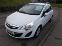 USED 2011 61 VAUXHALL CORSA 1.2 S 3d 83 BHP ++LOW INSURANCE+SERVICE HISTORY+12 AA BREAKDOWN COVER++