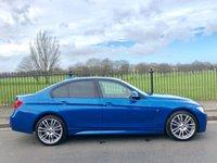 2014 BMW 3 SERIES 3.0 335D XDRIVE M SPORT 4d AUTO 309 BHP £16995.00