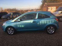 USED 2010 60 VAUXHALL CORSA 1.2 ENERGY 3d 83 BHP FULLY AA INSPECTED - FINANCE AVAILABLE