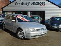 1999 VOLKSWAGEN GOLF 1.8 GTI 5d 150 BHP + VERY CLEAN AND TIDY £990.00