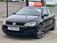 USED 2011 VOLKSWAGEN JETTA 1.6 S TDI *Just Fully buffed and supaguarded*  10 months MOT,