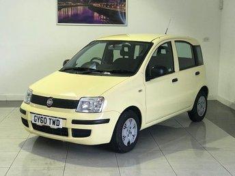 2010 FIAT PANDA