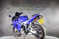 USED 2004 04 HONDA CBR600RR - NATIONWIDE DELIVERY, USED MOTORBIKE. GOOD & BAD CREDIT ACCEPTED, OVER 600+ BIKES IN STOCK