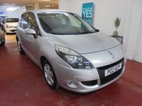 USED 2009 RENAULT SCENIC 1.5 DYNAMIQUE DCI 5d 105 BHP