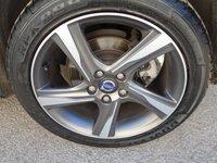 USED 2014 64 VOLVO V40 1.6 D2 R-DESIGN 5d 113 BHP
