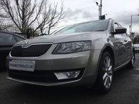 2014 SKODA OCTAVIA 1.6 ELEGANCE TDI CR DSG 5d AUTO 104BHP £7490.00