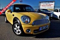 2007 MINI HATCH COOPER 1.6 COOPER D 3DR 108 BHP £2950.00