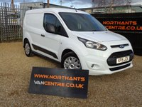 2015 FORD TRANSIT CONNECT 1.6 200 TREND 5d 75 BHP £6790.00