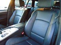 USED 2013 13 BMW 5 SERIES 2.0 520D M SPORT TOURING 5d AUTO 181 BHP