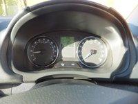 USED 2013 63 SKODA FABIA 1.6 SE TDI CR 5d 103 BHP FSH X 5 STAMPS, AIR CON