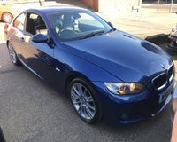 USED 2009 07 BMW 3 SERIES 2.0 320I M SPORT 2d 168 BHP