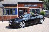 USED 2004 BMW 6 SERIES 4.4 645CI 2d 329 BHP Full Service History!