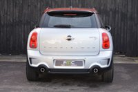 USED 2013 13 MINI COUNTRYMAN 2.0 COOPER SD ALL4 5d 141 BHP Huge Upgraded Spec