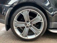 USED 2005 55 LAND ROVER RANGE ROVER SPORT 4.2 V8 S/C 5d AUTO 385 BHP