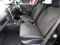 USED 2014 64 RENAULT CLIO 1.1 DYNAMIQUE MEDIANAV 5d 75 BHP