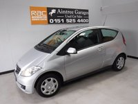 USED 2009 59 MERCEDES-BENZ A CLASS 1.5 A160 CLASSIC SE 3d 95 BHP # BUY FOR ONLY 22 A W/K FINANCE