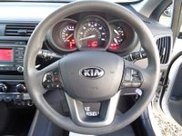 USED 2016 65 KIA RIO 1.25 1 5dr Bluetooth, DAB, 1 Owner