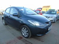 2008 MAZDA 2 1.3 TS2 DRIVES VERY WELL  £1795.00