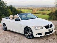 2012 BMW 3 SERIES 2.0 320D SPORT PLUS EDITION 2d 181 BHP £12985.00
