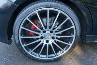 USED 2016 16 MERCEDES-BENZ A-CLASS 2.0 A 250 4MATIC AMG PREMIUM 5d AUTO 215 BHP