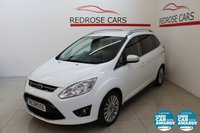 2014 FORD GRAND C-MAX
