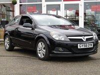 2008 VAUXHALL ASTRA 1.6 SXI 3d 115 BHP £1500.00