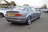 USED 2005 55 BMW M3 3.2 M3 2d 338 BHP