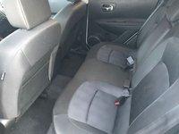 USED 2013 13 NISSAN QASHQAI 1.6 N-TEC PLUS 5d AUTO 117 BHP