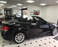 2011 BMW 1 SERIES 118D M SPORT £SOLD